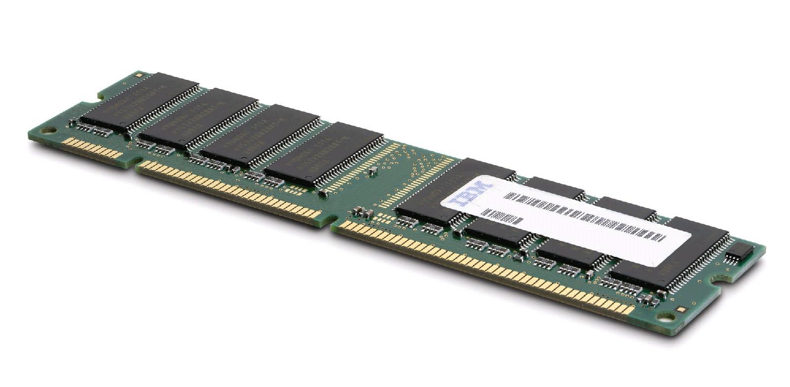49Y1562 IBM Spare 16Gb PC3L-10600 CL9 ECC DDR3 LP RDIMM Refurbished with 1 year warranty