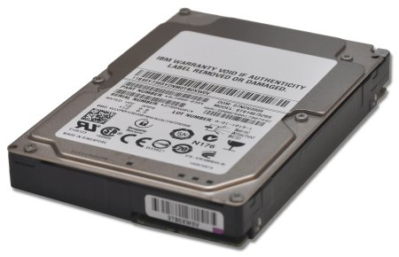 44W2244 Lenovo Spare 600Gb 15K 6Gbps SAS HS HDD - Refurbished