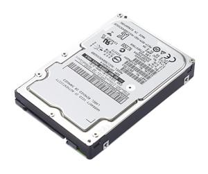 """2072-ACLB IBM 300GB 15000 Rpm 6Gb SAS 2.5"""" HDD Refurbished with 1 year warranty"""