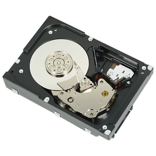 "341-7396 DELL 1Tb 7.2K Near Line 6Gbps SAS 3.5"""" HP HDD Refurbished with 1 year warranty"