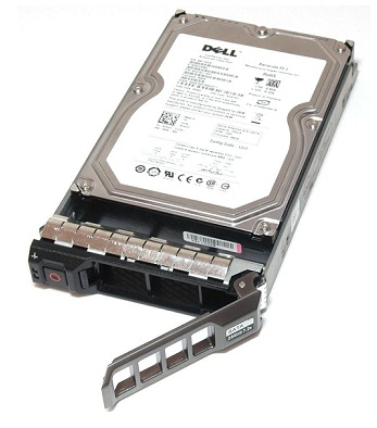"""400-23585 DELL 1Tb 7.2K Near Line 6Gbps SAS 3.5"""""""" HP HDD Refurbished with 1 year warranty"""