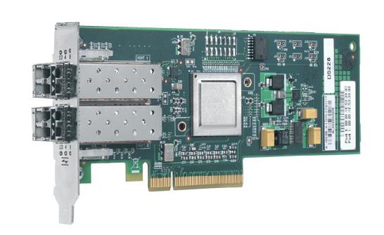 49Y3703 IBM Brocade 8Gb FC Dual-Port HBA For IBM SystemX Refurbished with 1 year warranty
