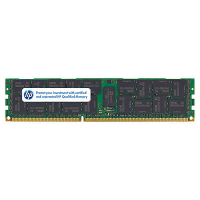 Hewlett Packard Enterprise Hpe Low Power Kit - Ddr3 - 16 Gb - Dimm 240-pin - 1333 Mhz / Pc3-10600 - Cl9 - Registered - Ecc 627812-b21 - xep01