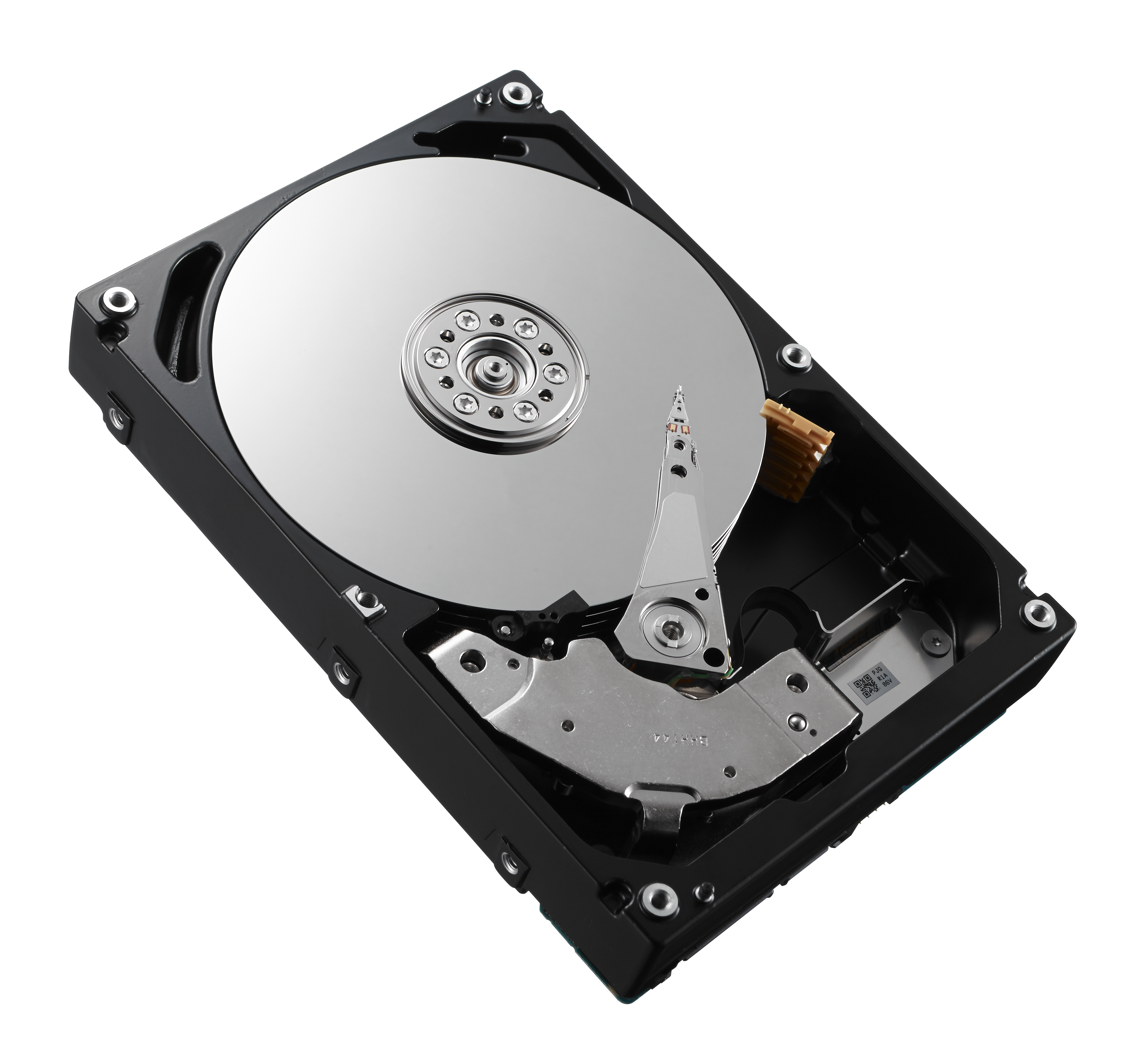 "0H704F DELL 300Gb 15K 3.5"" 6G SAS HDD Refurbished with 1 year warranty"