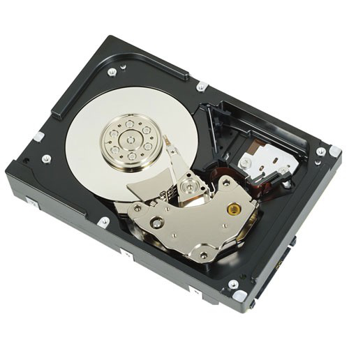 "0HR200 DELL 300Gb 15K 3.5"" 6G SAS HDD Refurbished with 1 year warranty"