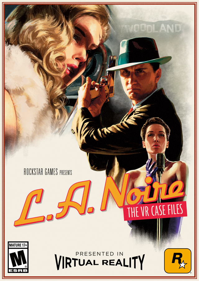 L.A. Noire: The VR Case Files 830942 - C2000