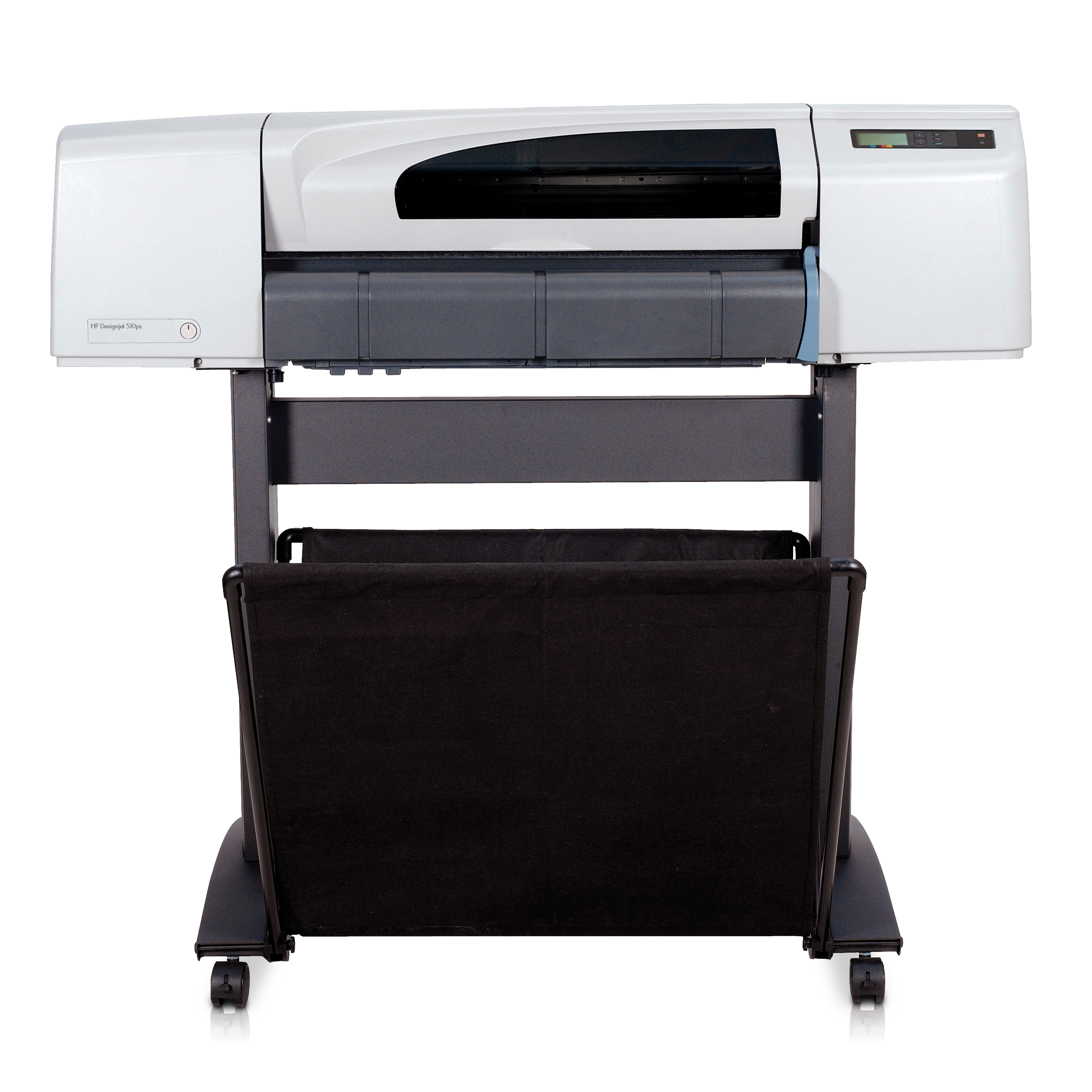 "HP Designjet 510 A0 (42"") Wide Format Colour Inkjet Printer CH337A - Refurbished"