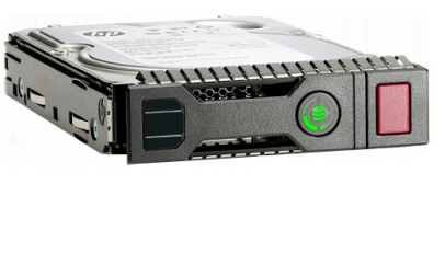 "Hewlett Packard Enterprise Hpe Enterprise - Hard Drive - 146 Gb - Hot-swap - 2.5"" Sff - Sas 6gb/s - 15000 Rpm - With Hp Smartdrive Carrier 652605-b21 - xep01"