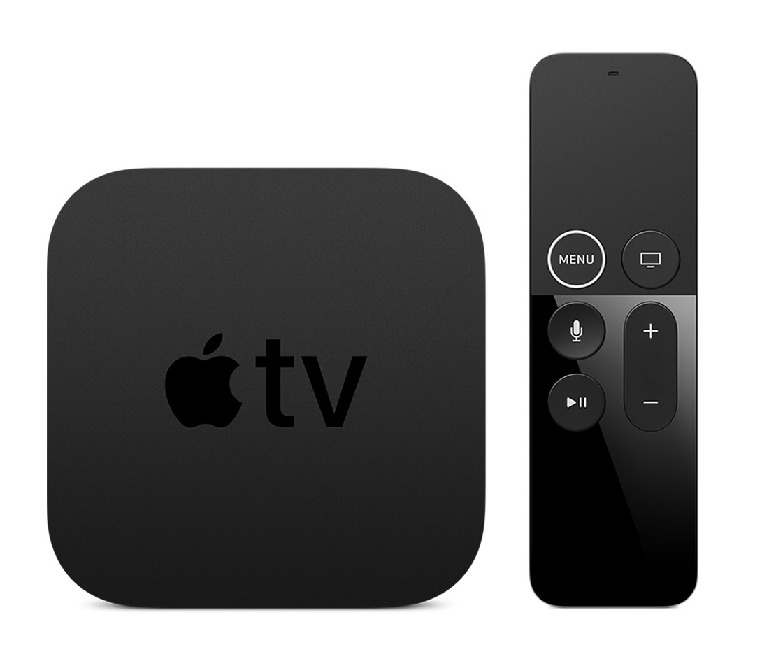 Apple Tv 4k 64gb Mp7p2b/a - WC01