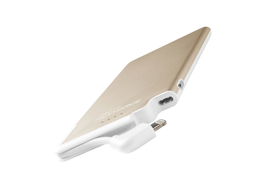 Techlink RC3000 UltraThin Champagne/Wht 527031 - CMS01