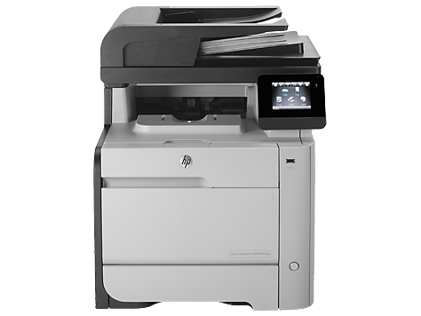 CF385AR HP LaserJet Pro MFP M476nw printer - Refurbished with 3 months RTB warranty.