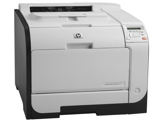 CE955A HP LaserJet Pro 300 M351a Printer - Refurbished with 3 months RTB warranty.