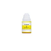 Can22291       Canon Gi-490 Yellow Ink Botle  Gi-490                                                       - UF01