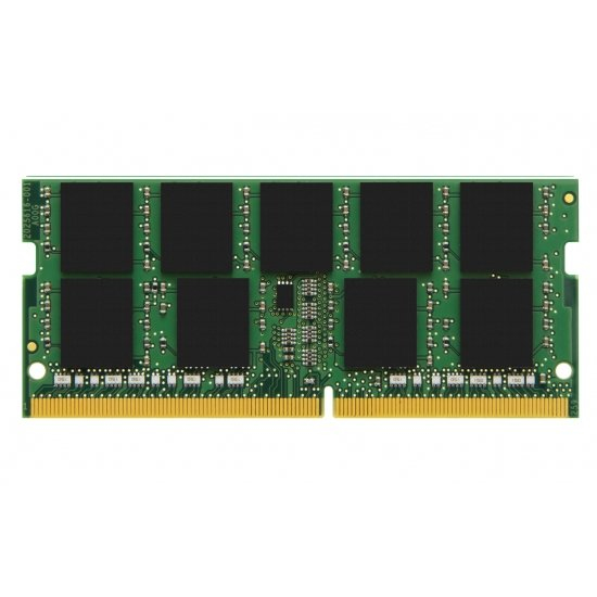 Kingston Memory 8GB DDR 2400MHz **New Retail** KCP424SS8/8 - eet01