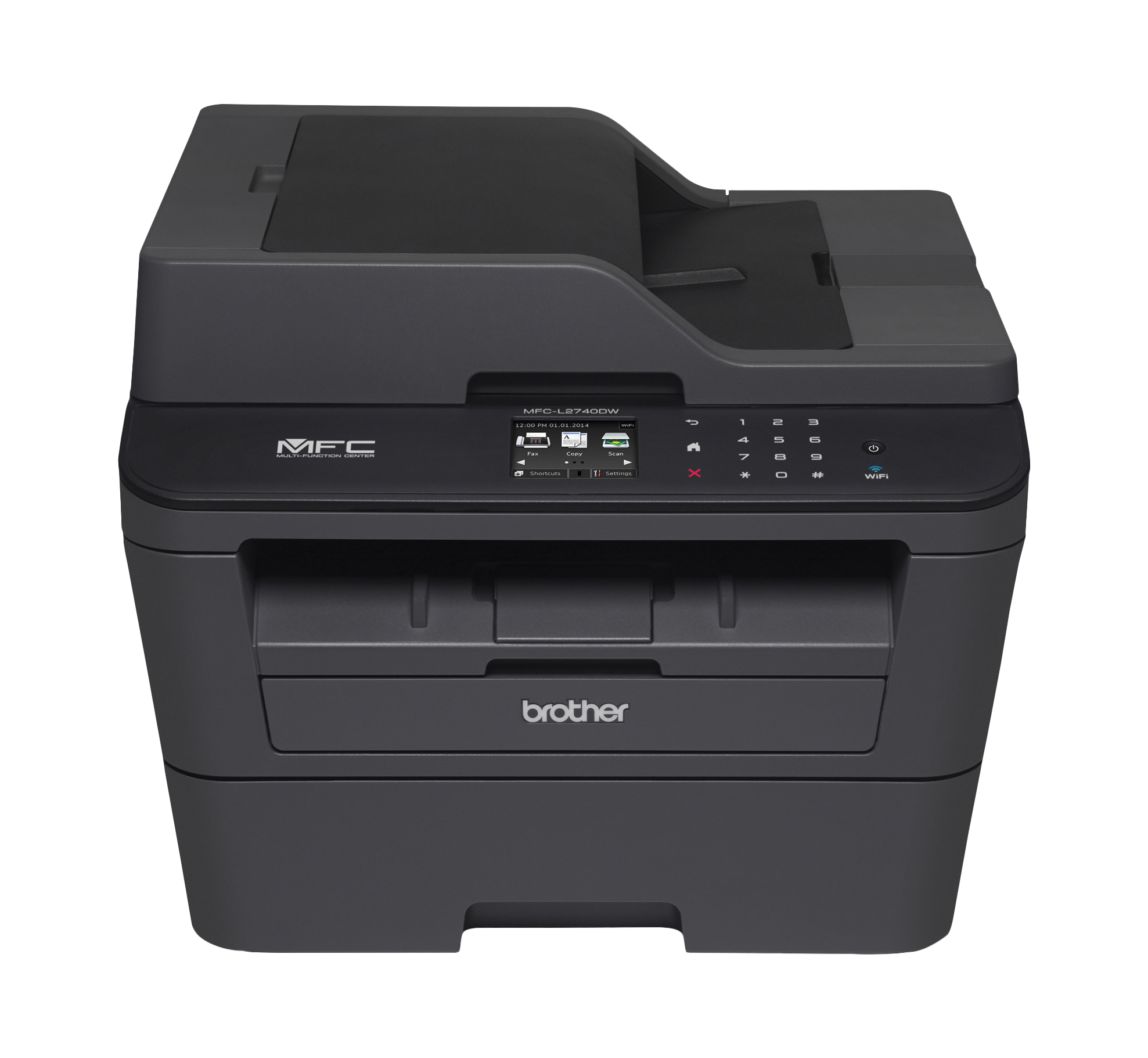 MFC-L2740dw Brother MFC-L2740DW Multifunctional Printer - New in Box