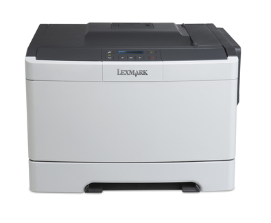 28C0075 Lexmark CS310dn Colour Printer- New in box