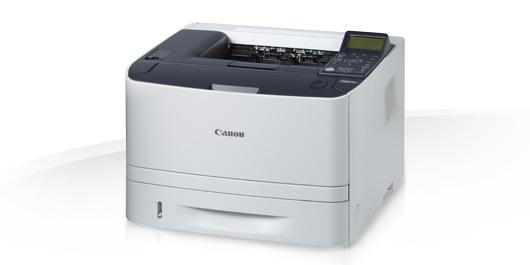 5152B010 Canon i-SENSYS LBP6670dn printer - Refurbished