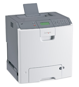 25A0451, Lexmark CS736DN Colour Laser Printer – Refurbished