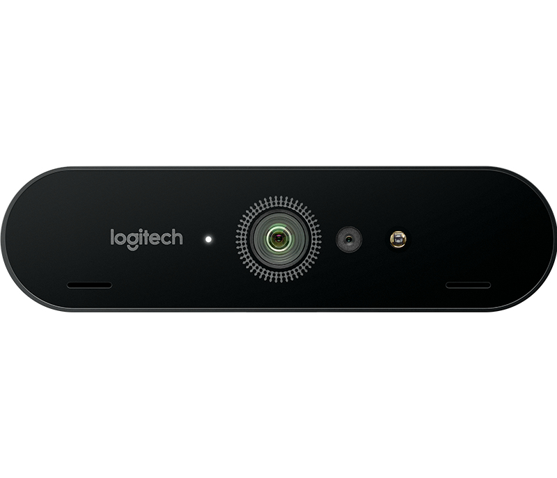 Logitech BRIO STREAM - Web Camera - Colour - 4096 X 2160 - 1080p, 4K - Audio - USB 960-001194 - C2000