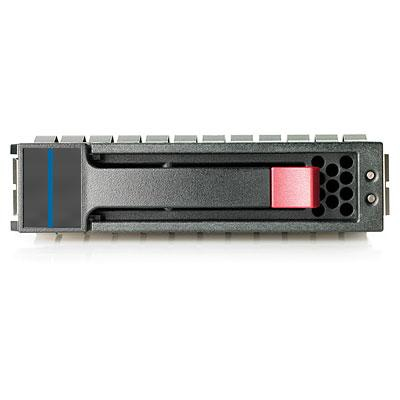 "Hewlett Packard Enterprise Hpe Low Profile C Enterprise - Hard Drive - 450 Gb - Hot-swap - 3.5"" Lff Low Profile - Sas 12gb/s - 15000 Rpm 797287-b21 - xep01"
