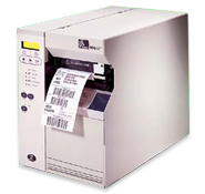 10500-200E-0070 Zebra 105SL 203 x 203DPI label printer