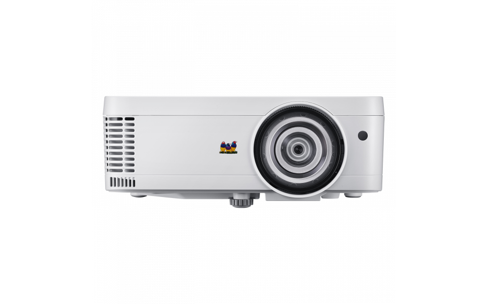 PS501X XGA (1024x768), 3500 Lumens, 22000:1 Contrast, Exclusive SuperColor Technology, 0.61 Short Throw Ratio, 27dB Noise Level (Eco Mode), 2W Speaker, 3D Compatible, 1x HDMI, 2x VGA In, 1x V - C2000