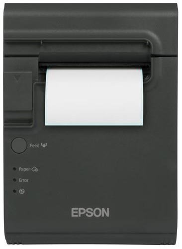 Epson - Print Volume P3          Tm-l90 Enet E04 + Built In Usb      Ps Edg                           In C31c412465