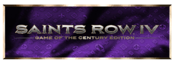 Saints Row IV - Game Of The Century Upgrade Pack  (PC Game) 786402 - C2000