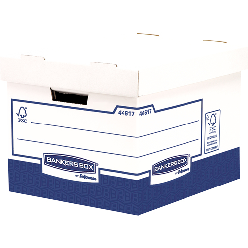 Basic Heavy Duty Box (fsc) 4461701 - WC01