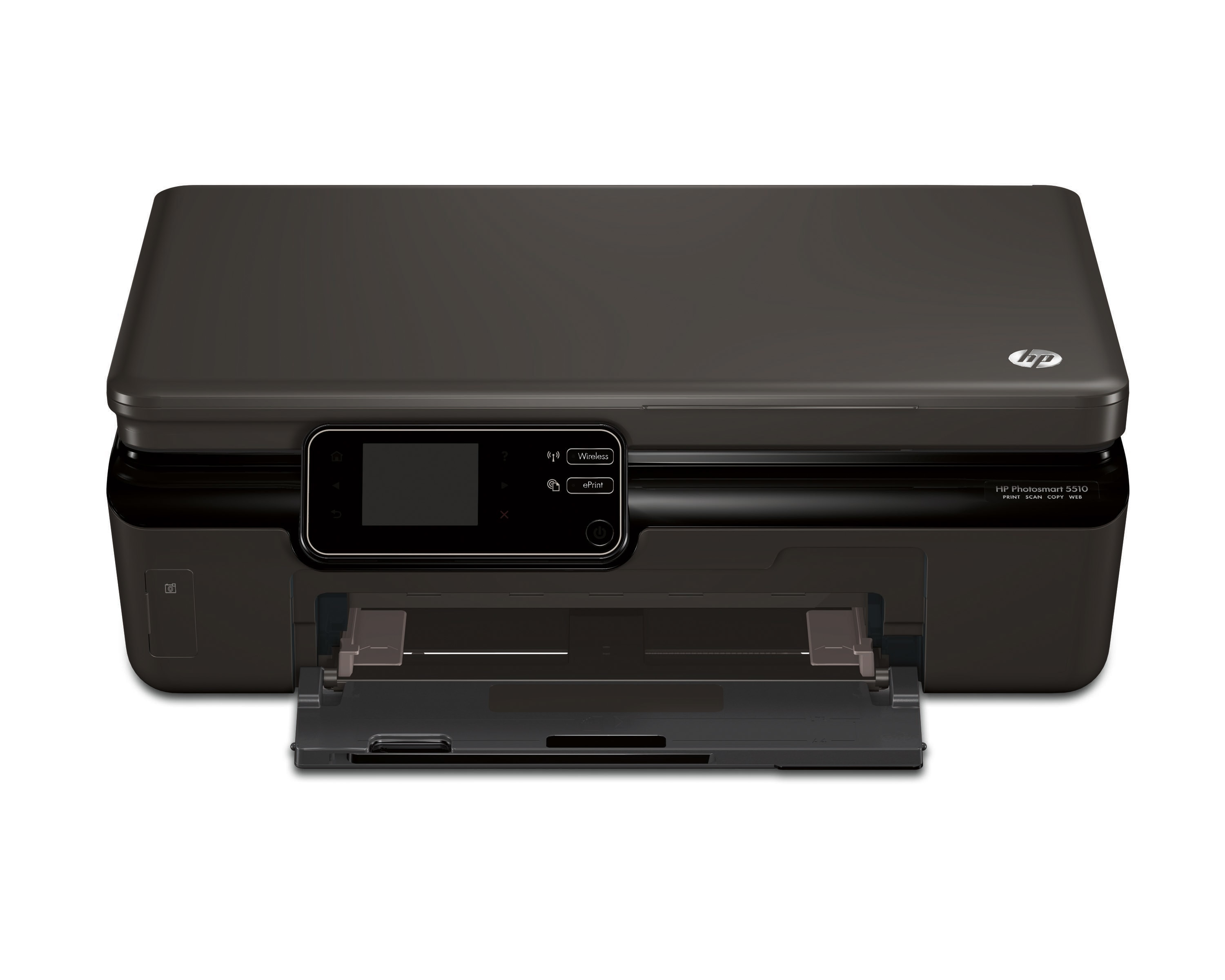 CQ176a HP Photosmart 5510 e-All-in-One Printer series - Refurbished