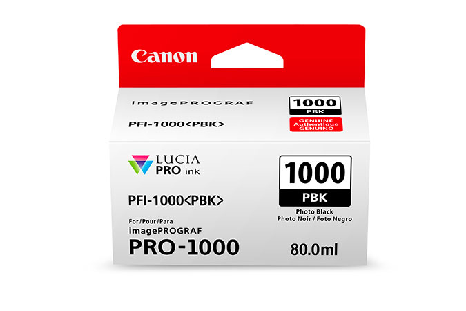 BB Compat Canon 0546C001 Photo Black Inkjet Cart 0546C001 - rem01