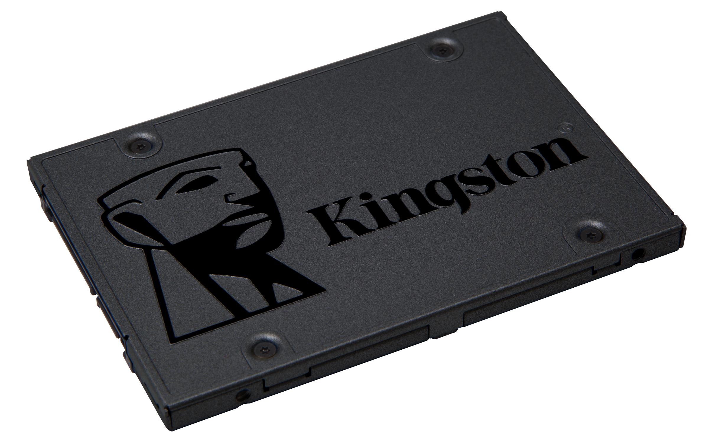 Kingston A400 SSD 480GB Serial ATA III  SA400S37/480G - eet01