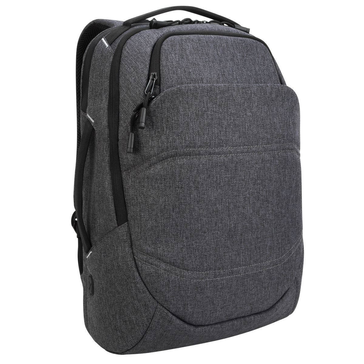 "Targus Groove X2 Max - Notebook Carrying Backpack - 15"" - Charcoal TSB951GL - C2000"