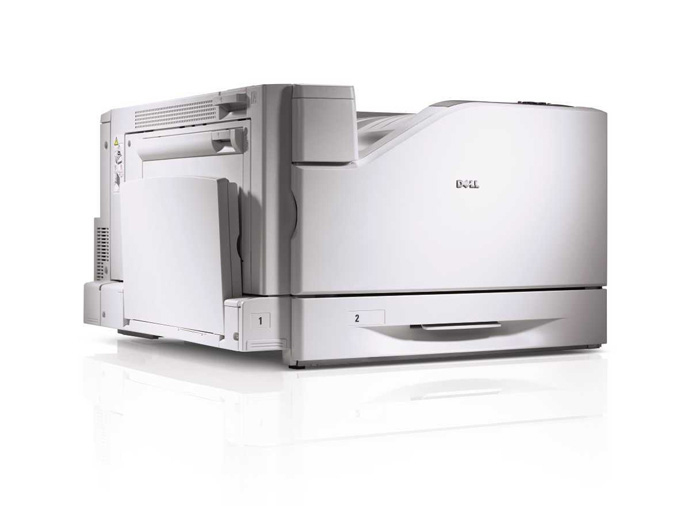 210-30596 Dell 7130cdn A3 Colour  Laser Printer - Refurbished