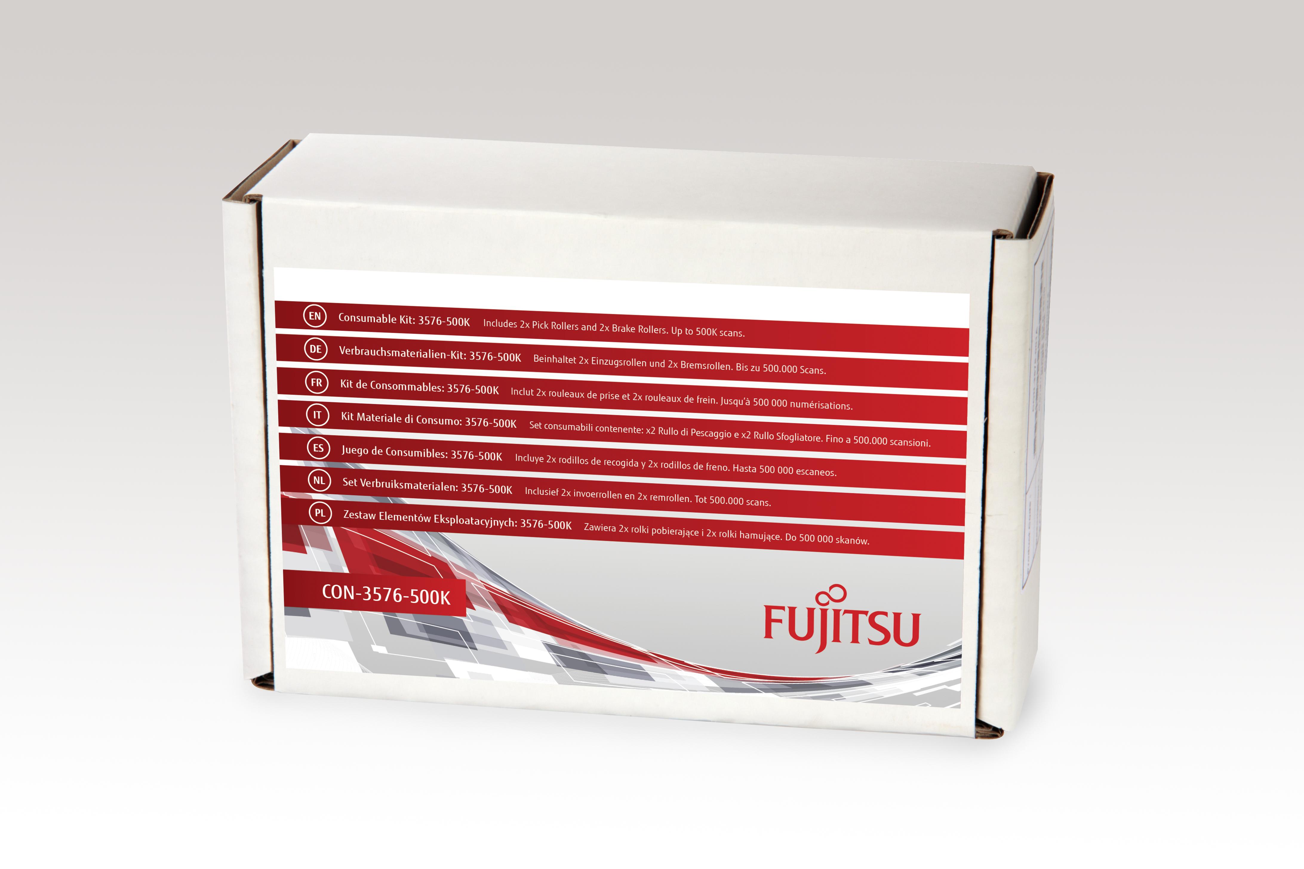 fujitsu CON-3576-500K CON-3576-500K - MW01