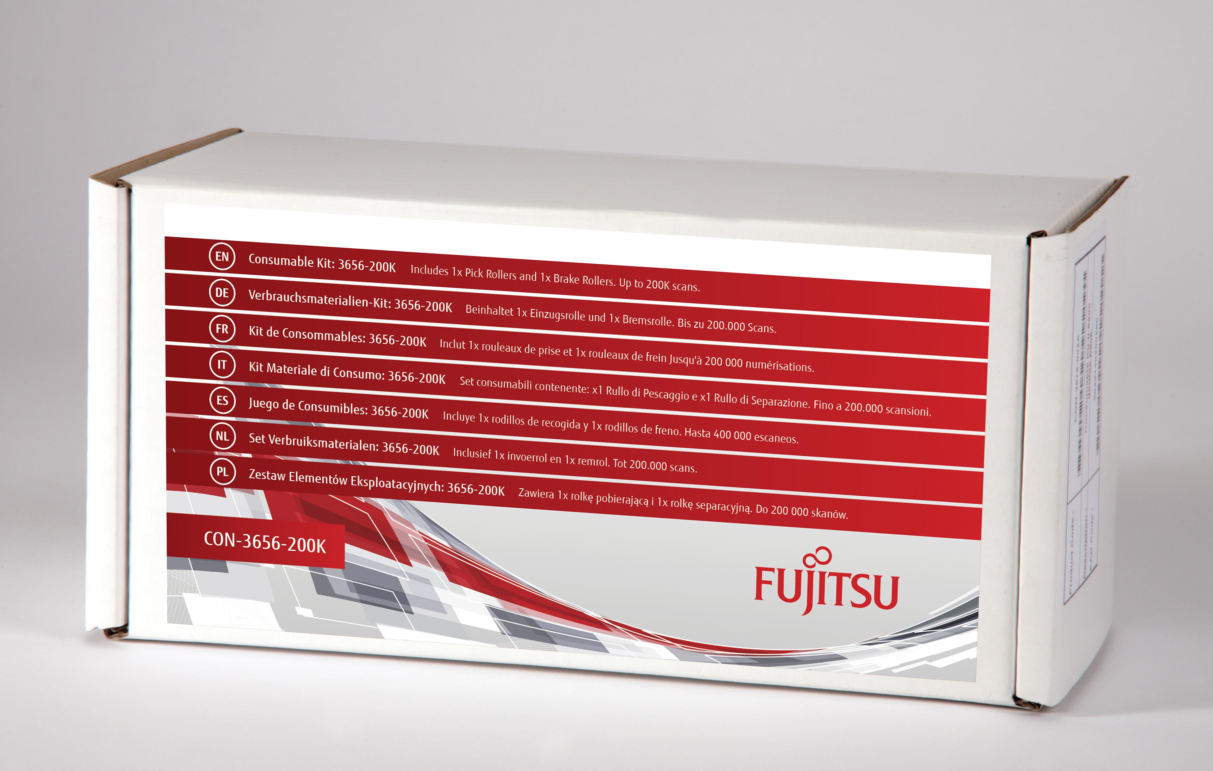 fujitsu CON-3656-200K CON-3656-200K - MW01