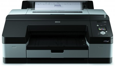 C11CA88001A0 Epson Stylus Pro 4900 inkjet printer - Refurbished