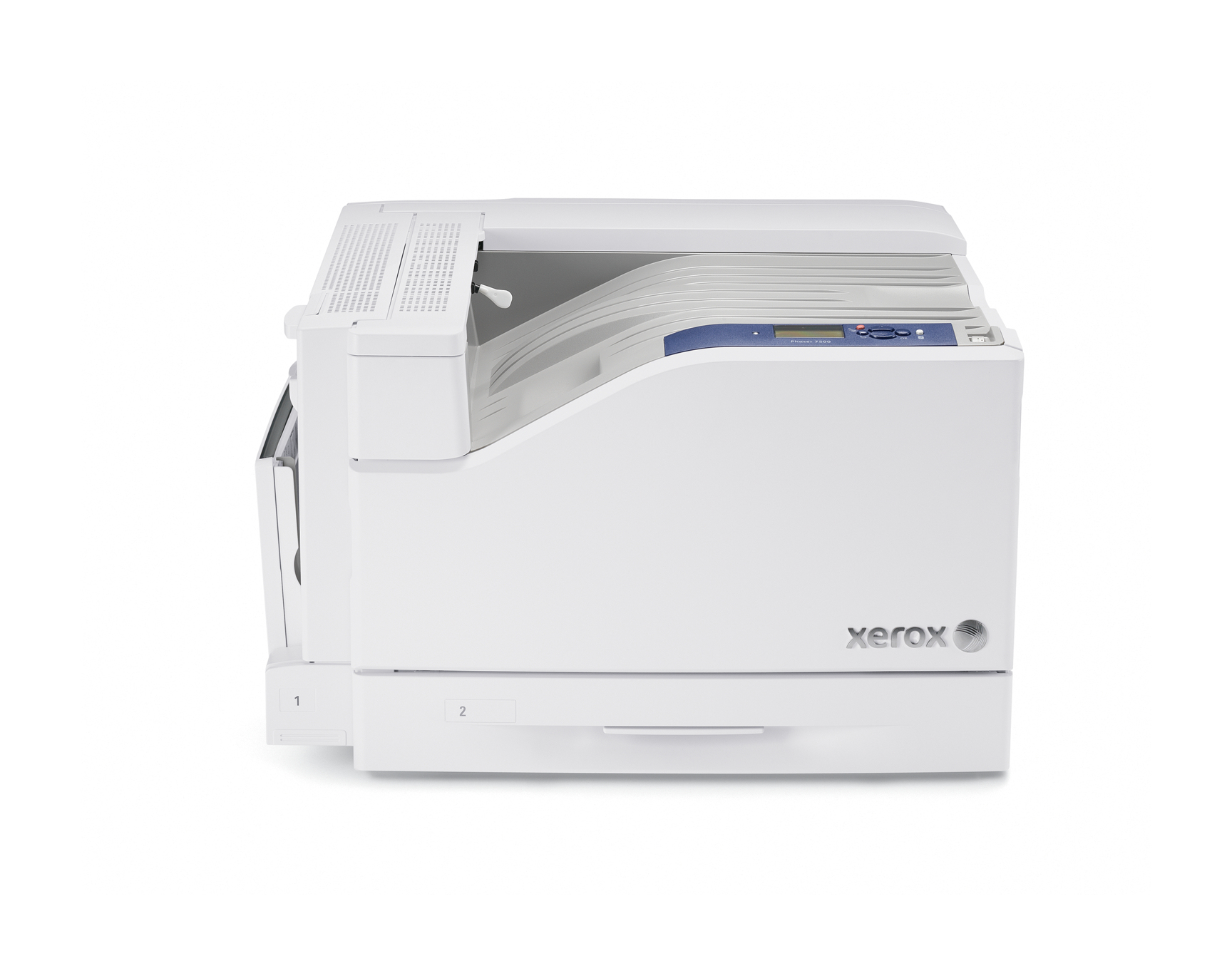 7500V_DN Xerox Phaser 7500DN Printer - Refurbished