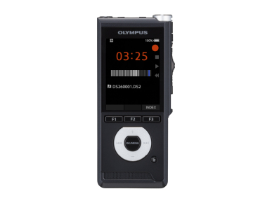 V741030be000 olympus Ds-2600 Digital Voice Recorder - NA01