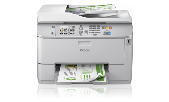 C11CD08301BY Epson WorkForce Pro WF-5620DWF - Refurbished