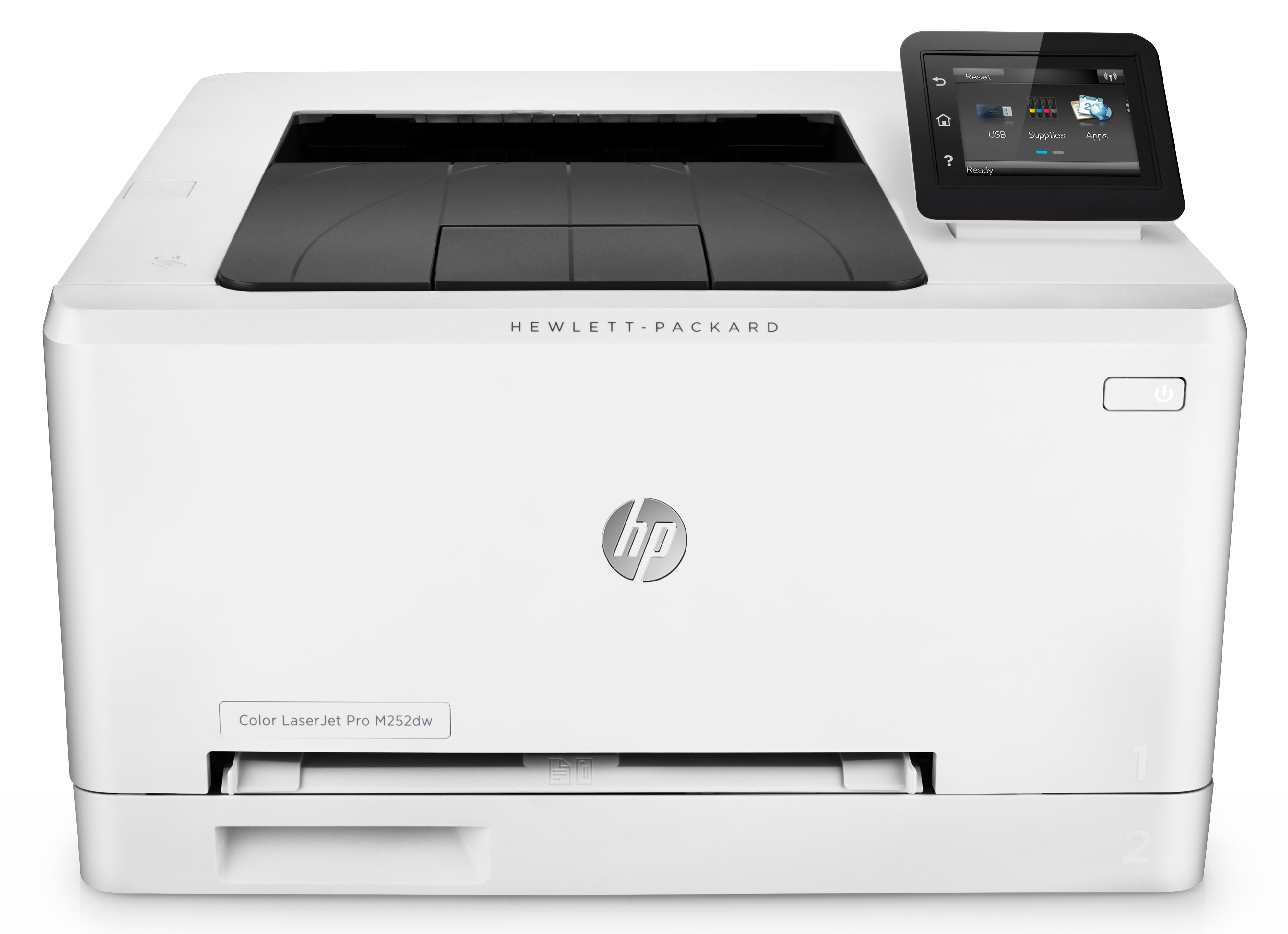 B4A22A HP LaserJet Color Pro M252dw Printer - Refurbished