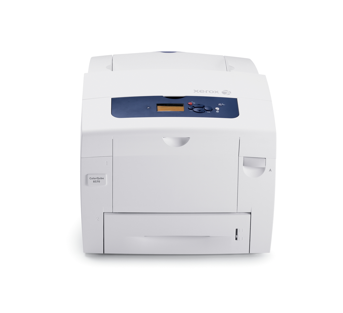 8570_ANM Xerox ColorQube 8570/ANM printer- Refurbished