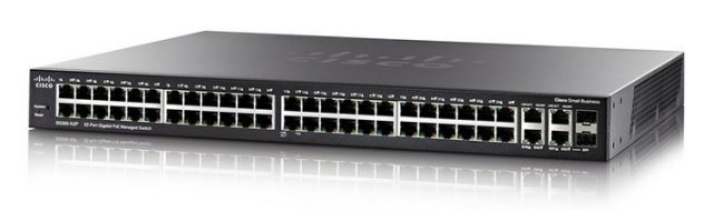 Cisco - Small Business           Cisco Sg350-52mp 52-port            Gigabit Max-poe Managed Switch   In Sg350-52mp-k9-uk