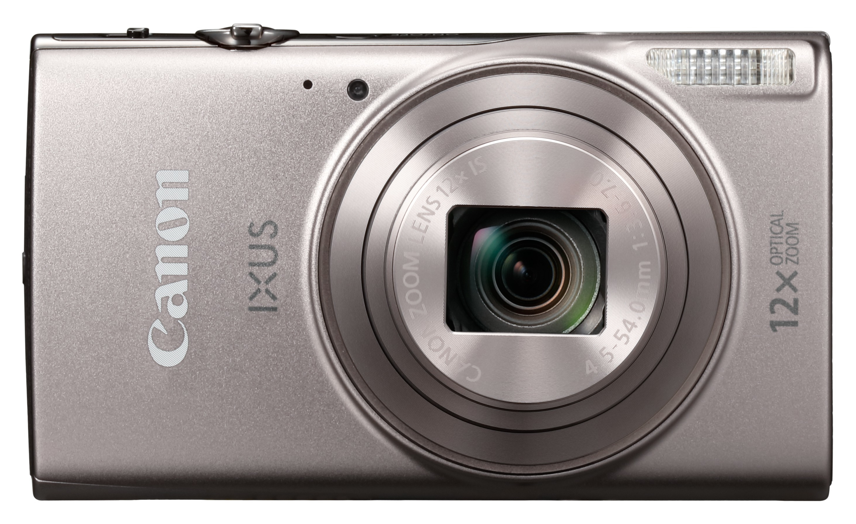 Canon - Dsc Camera               Ixus 285 Hs Silver                  Black In Stock On Offer 2421y85  In 1079c007