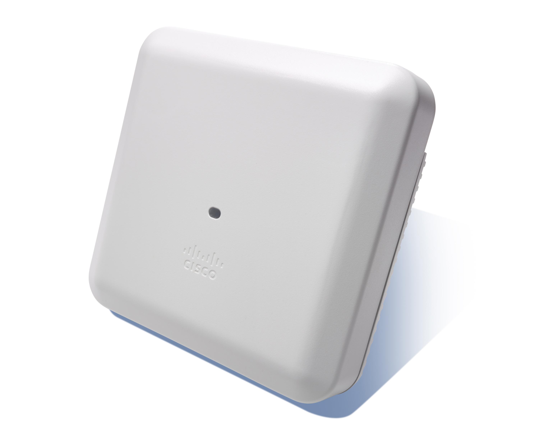Cisco Cisco Aironet 2802i - Radio Access Point - 802.11ac Wave 2 - Wi-fi - Dual Band Air-ap2802i-e-k9 - xep01