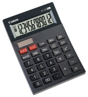 Canon - Calculator               As-120                              Calculator                          4582b001