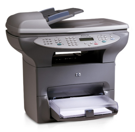 HP LaserJet 3320 Multifunction Laser Printer C9125A#ABU - Refurbished