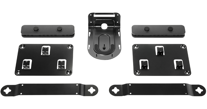 Logitech - Business Products     Rally Mounting Kit - N/a - Ww                                        In 939-001644