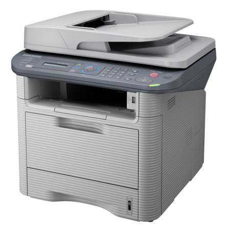 Samsung SCX-4833FD All-in-One Laser Printer - Refurbished