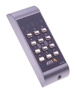 Axis - Access Control            Axis A4011-e                                                         In 0745-001